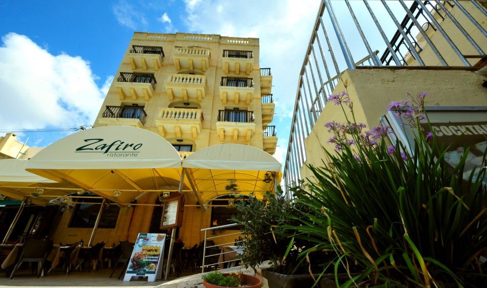 San Andrea Hotel - Diving Holidays