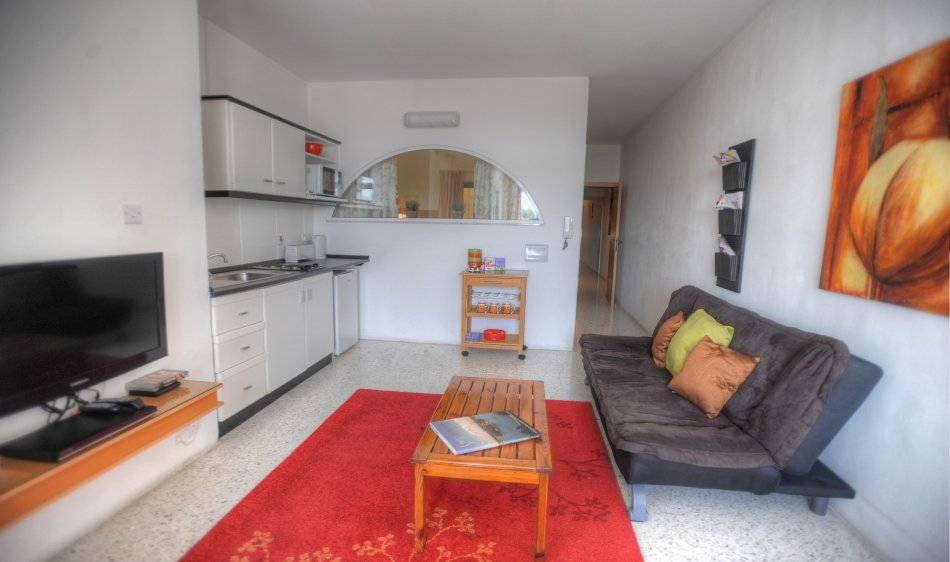 Sands Appartementen - Appartement
