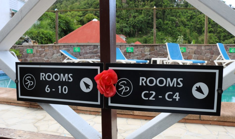 Scouts Place Hotel - Diving Holidays