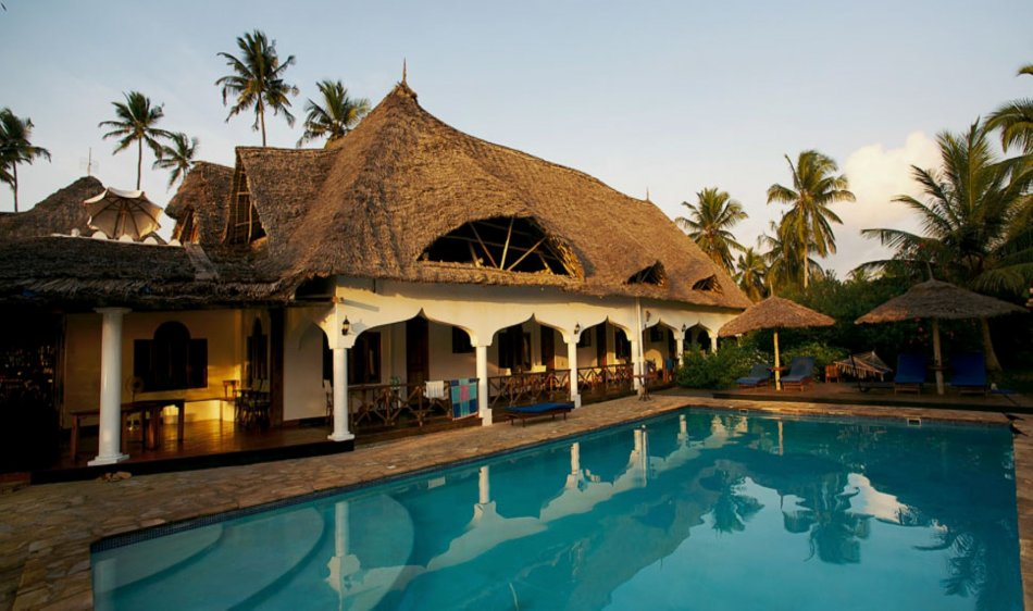 Zanzibar Retreat Hotel - Diving Holidays