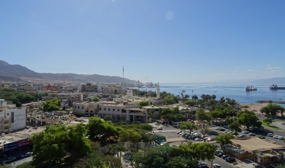 Aqaba - Diving Holidays