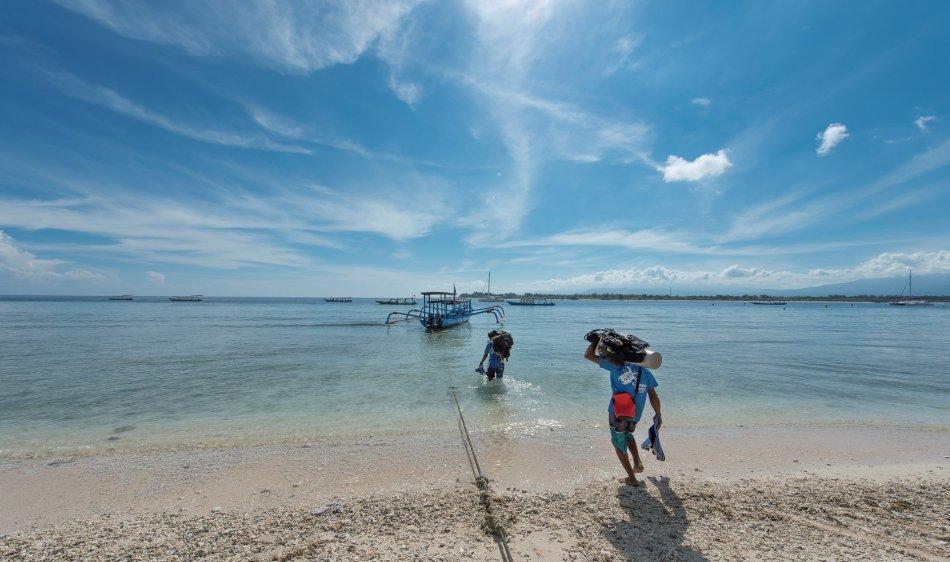 Lombok - Diving Holidays