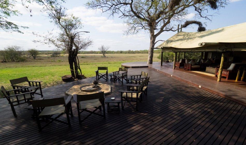 Krugerpark - Diving Holidays