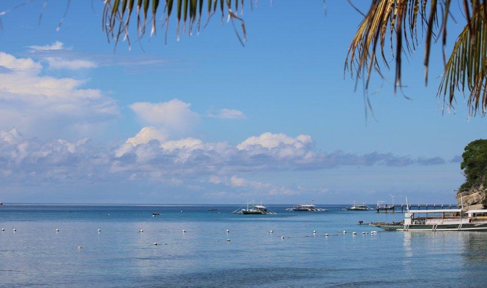 Cebu - Diving Holidays