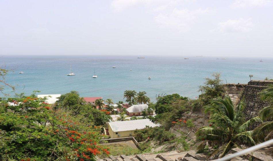Sint Eustatius - Diving Holidays