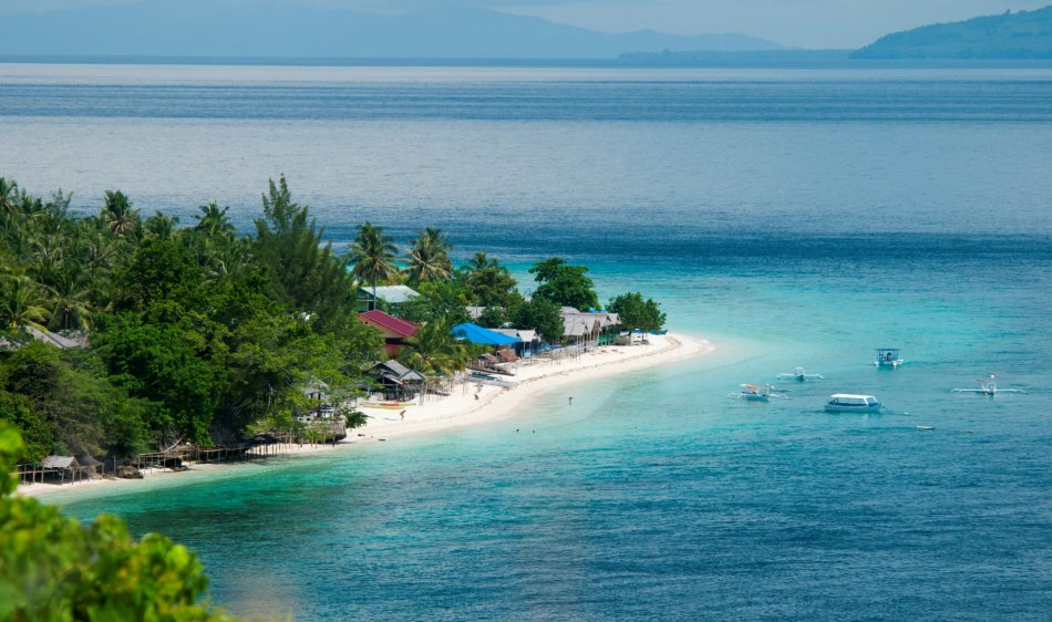 Centraal Sulawesi - Diving Holidays