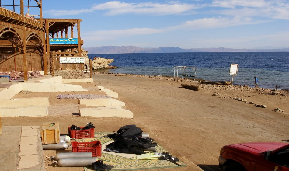 Dahab - Diving Holidays