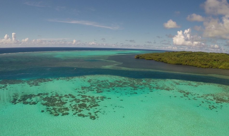 Yap - Diving Holidays