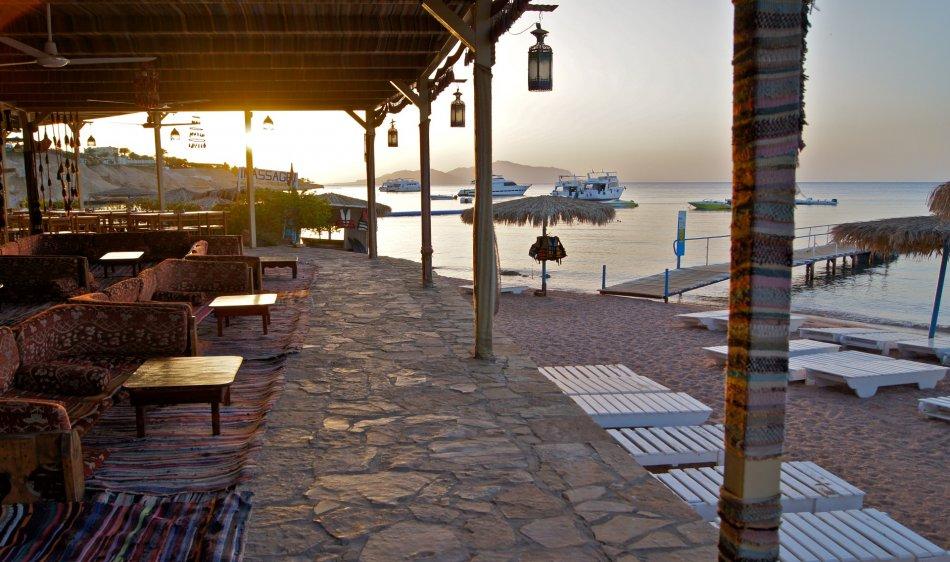 Sharm el Sheikh - Diving Holidays