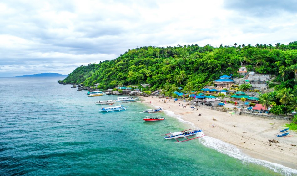Puerto Galera - Diving Holidays