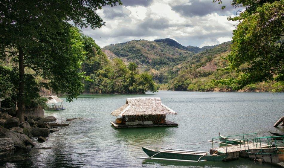 Negros - Diving Holidays