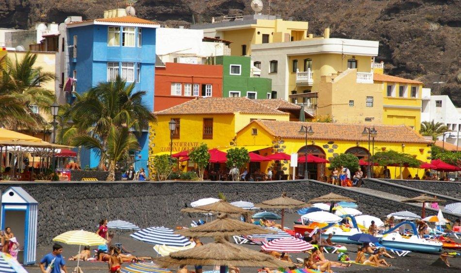 La Palma - Diving Holidays