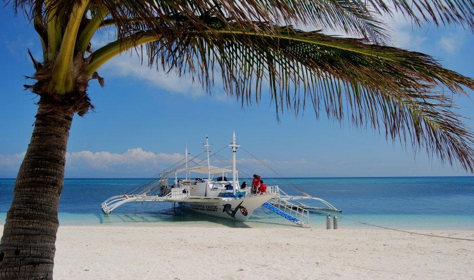 Filipijnen - Diving Holidays