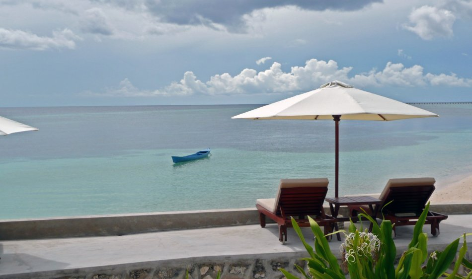 Zuid Sulawesi - Diving Holidays