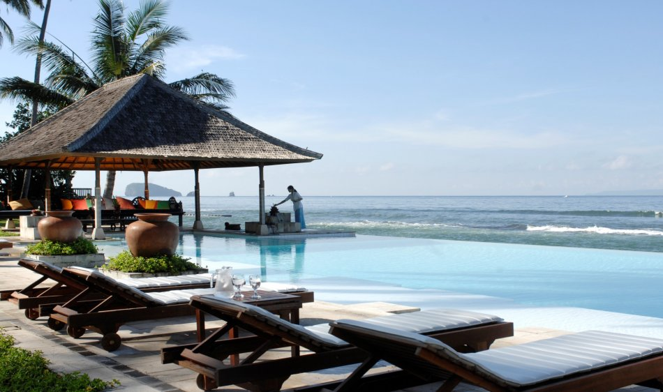 Bali - Diving Holidays