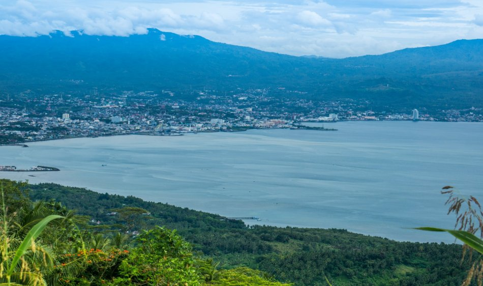 Noord-Sulawesi - Diving Holidays