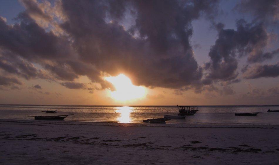 Tanzania - Diving Holidays