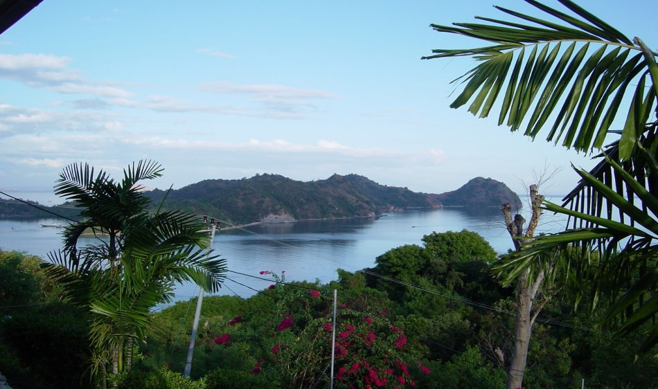 Flores - Diving Holidays