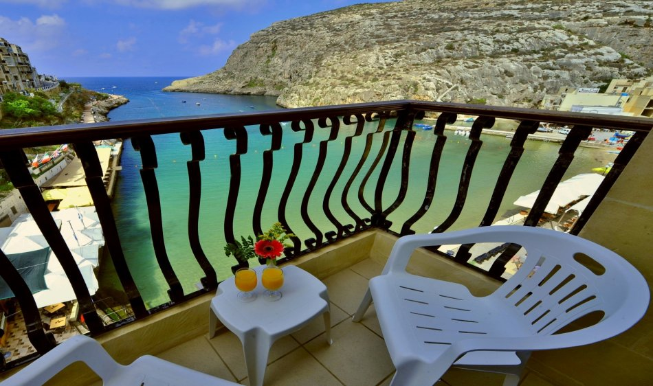 Gozo - Diving Holidays