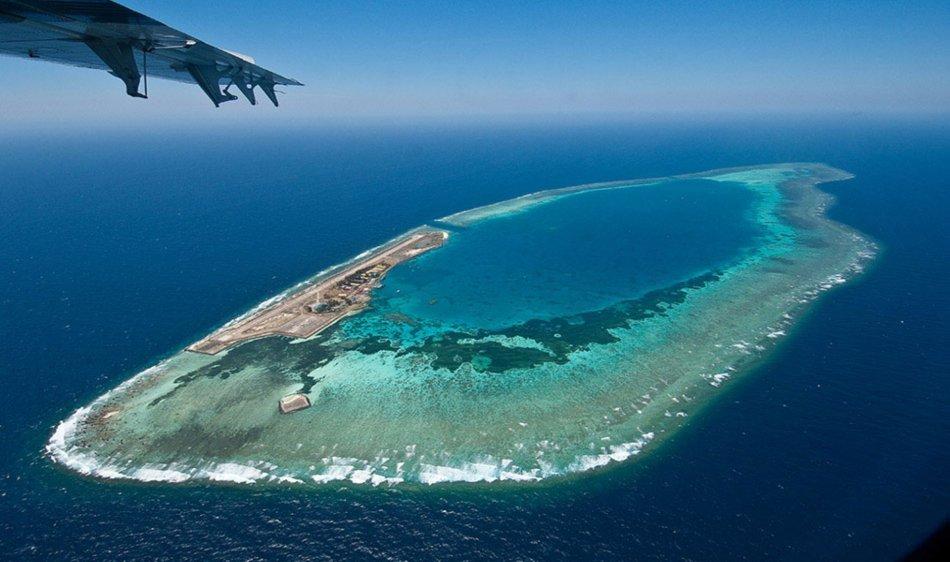 Sabah - Diving Holidays