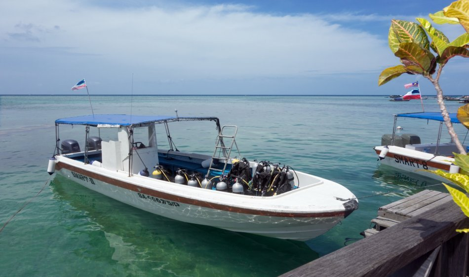 Tawau - Diving Holidays