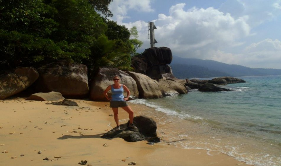 Maleisie - Diving Holidays