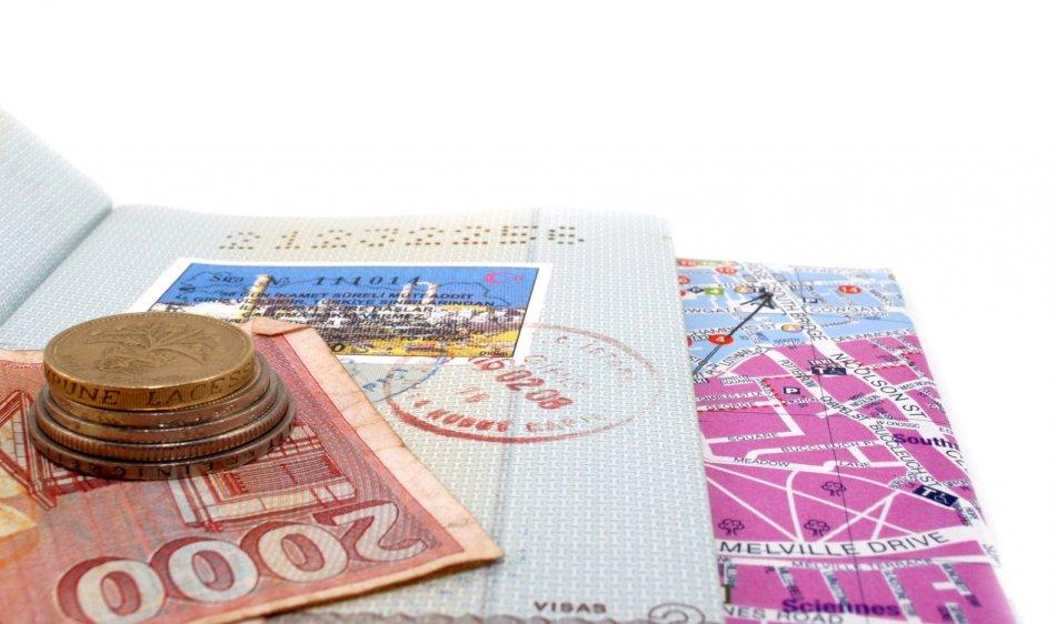 Stichting Garantiefonds Reisgelden