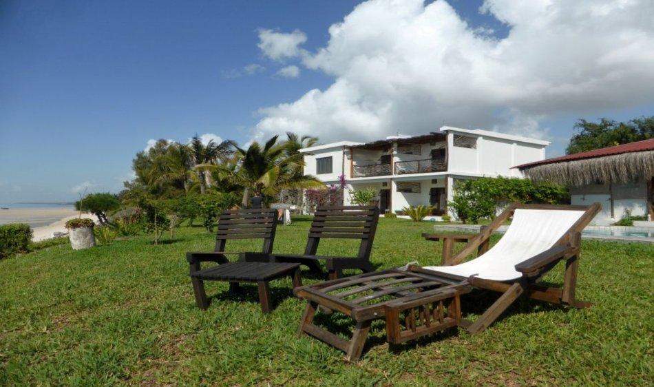 Casa Babi - Diving Holidays