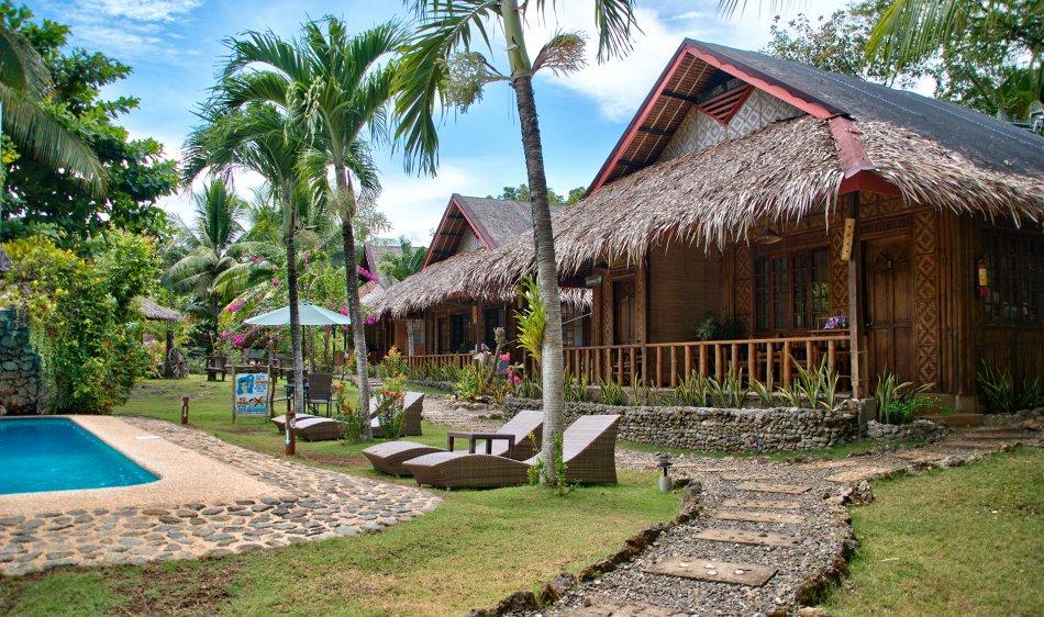 Combinatiereis Sumisid Lodge en Oasis Resort - Diving Holidays
