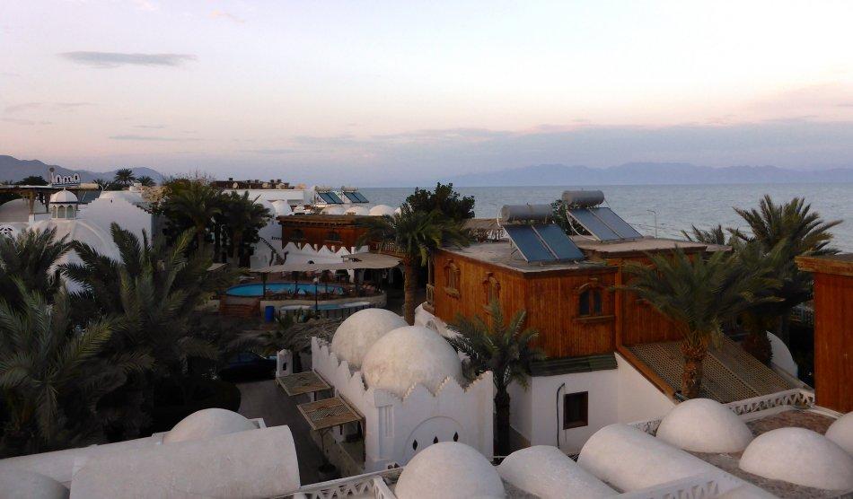 InMo Divers Home Dahab - Diving Holidays