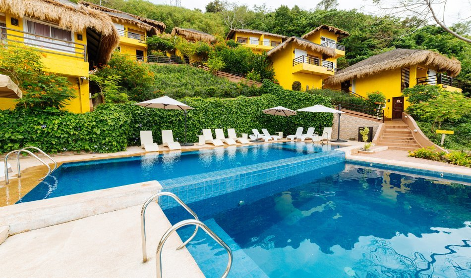Buceo Anilao Beach & Dive Resort - Diving Holidays