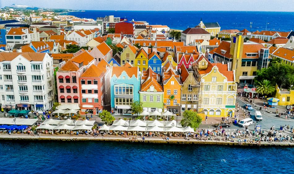 Curaçao - Diving Holidays