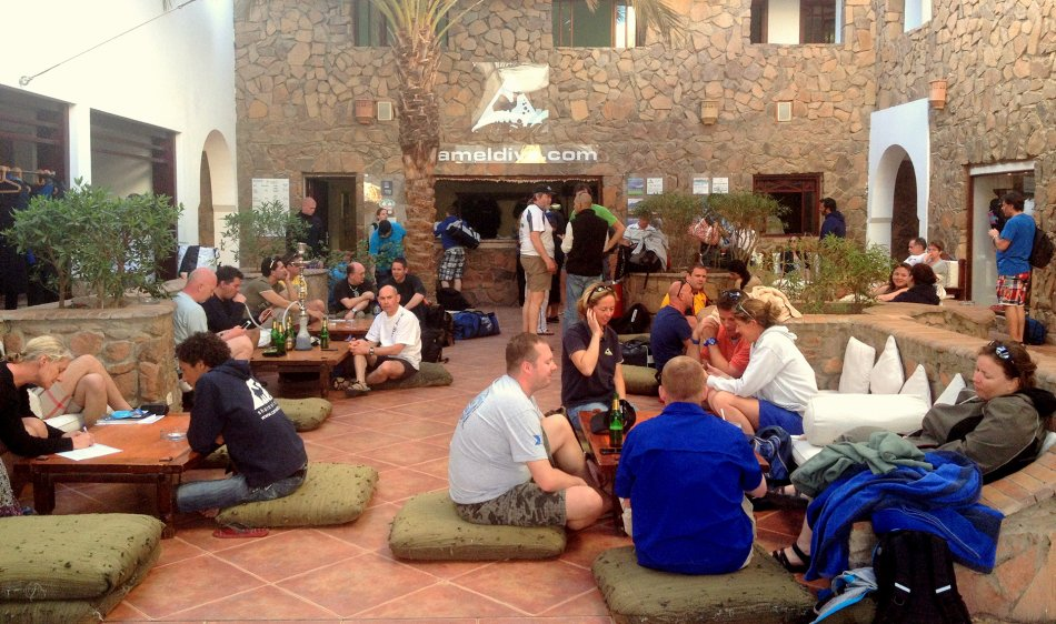 Camel Dive Club & Hotel - Diving Holidays