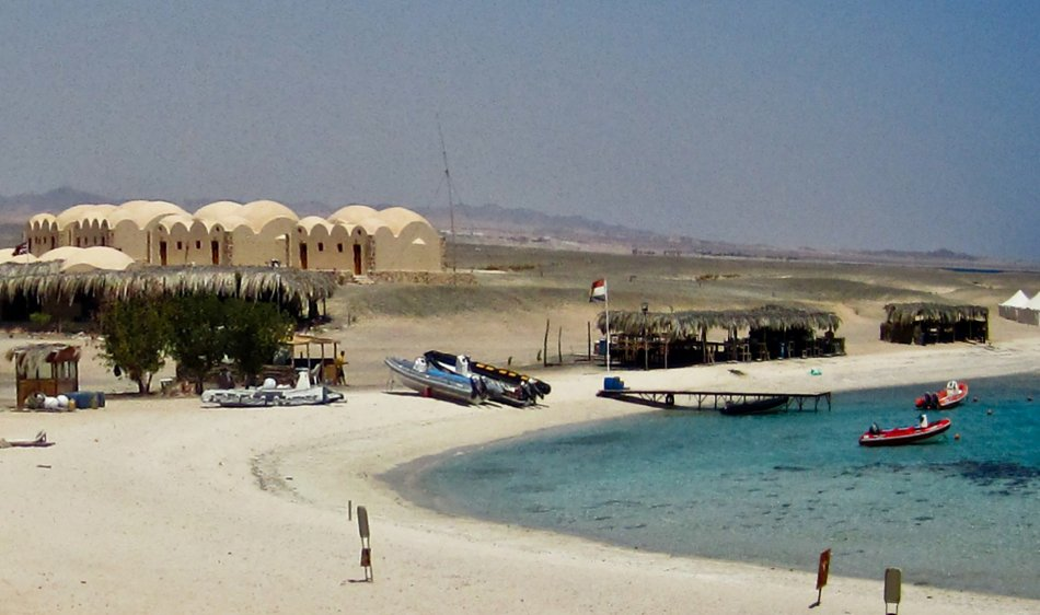 Red Sea Diving Safari / Marsa Nakari - Diving Holidays
