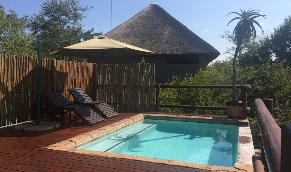 Bushwise Safari Lodge - Diving Holidays