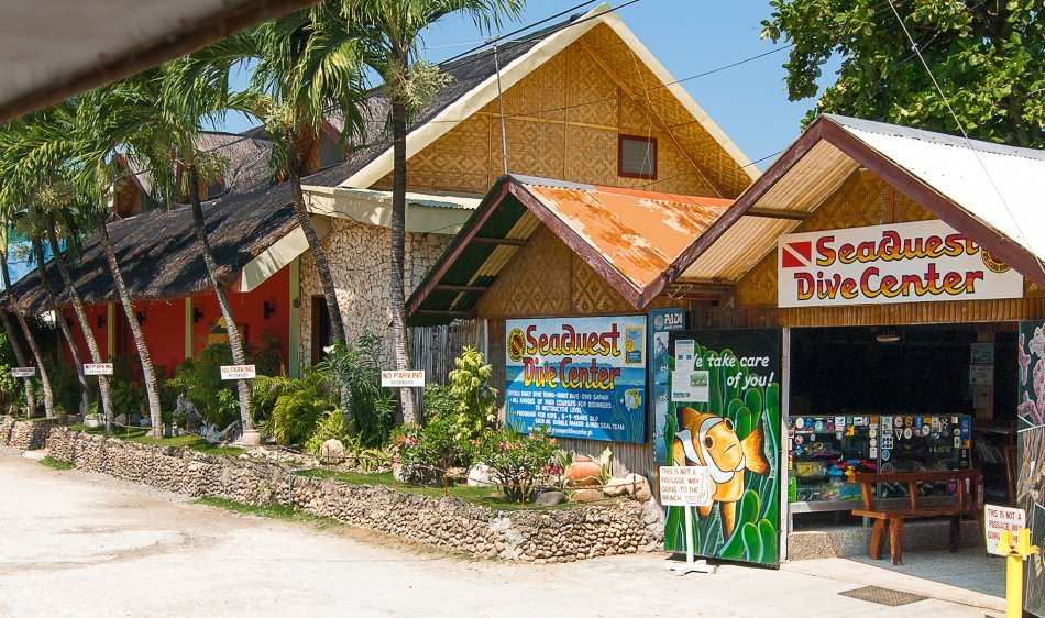 Sumisid Lodge - Diving Holidays