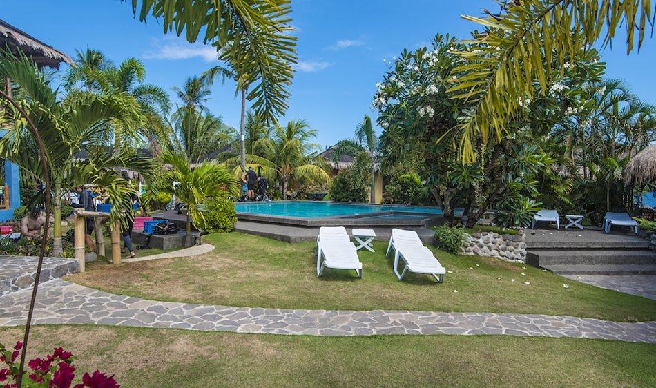 Liquid Dive Resort - Diving Holidays