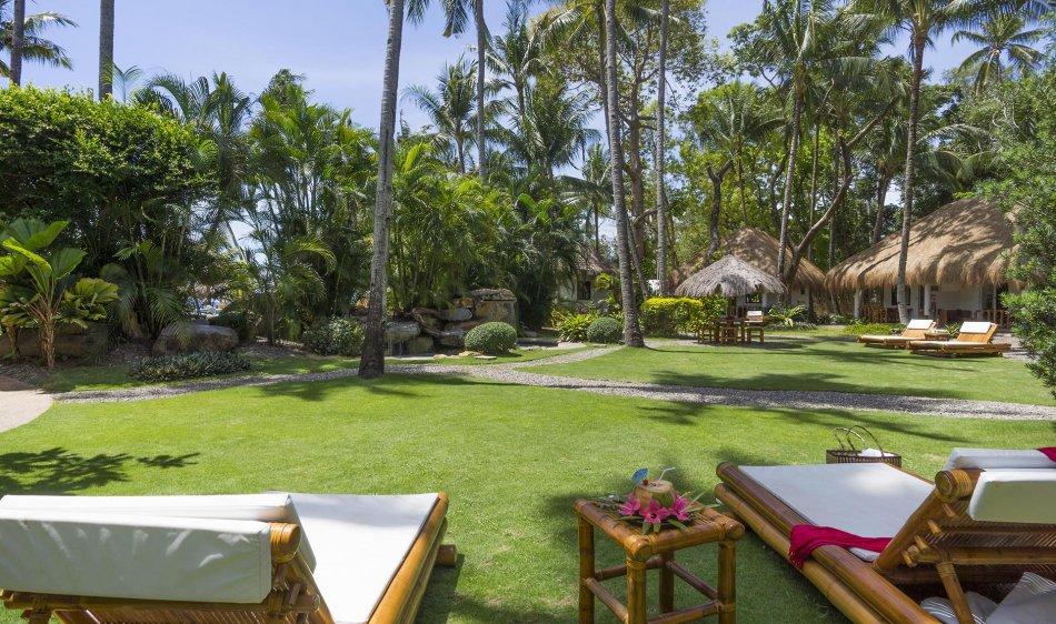 Pura Vida Beach & Dive Resort - Dauin - Diving Holidays