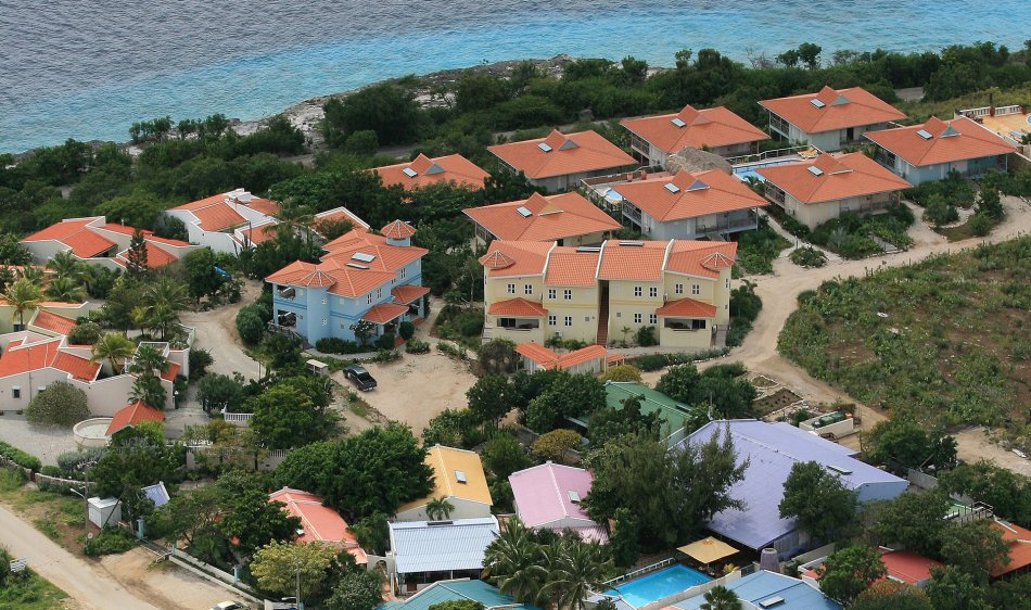 Caribbean Club Bonaire - Diving Holidays