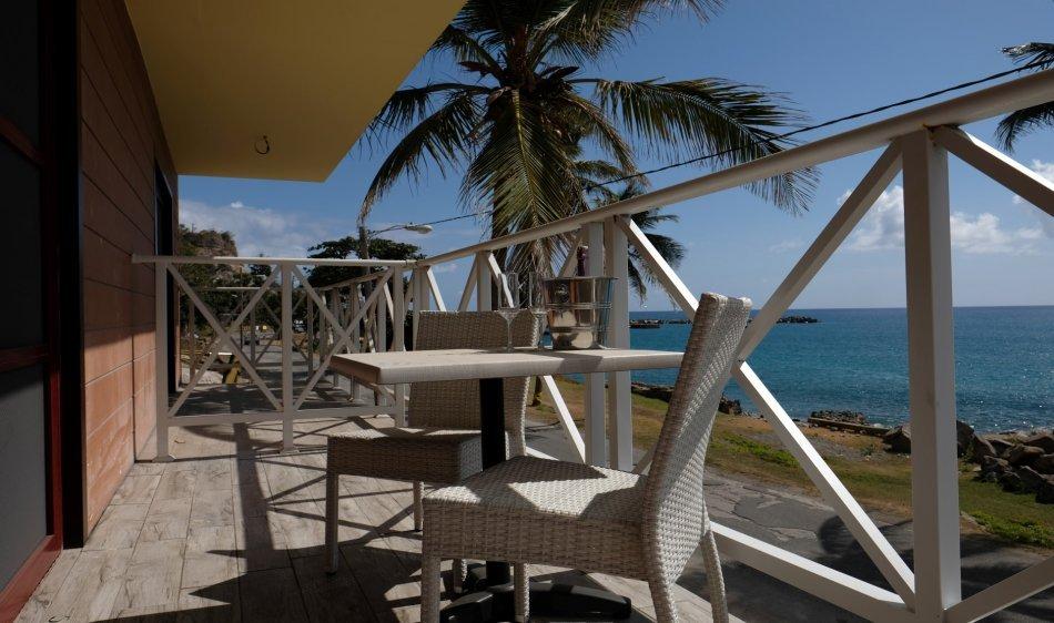Orange Bay Hotel - Diving Holidays