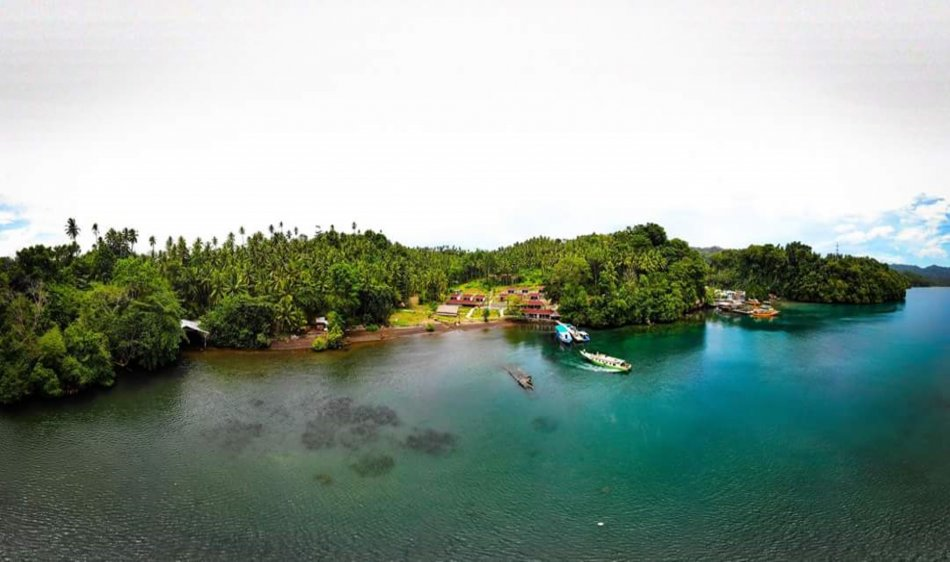 Thalassa Lembeh Dive Resort - Diving Holidays