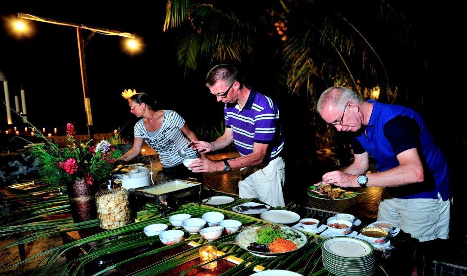 Thalassa Dive Resorts - Sea it All