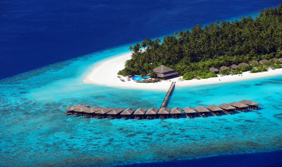 Filitheyo Island Resort - Diving Holidays