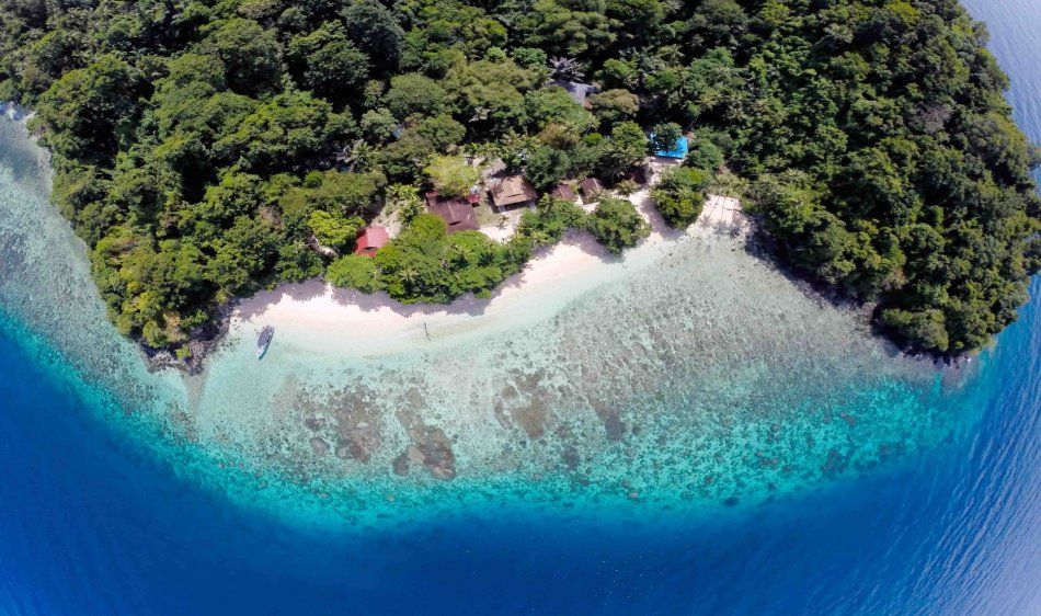 Bangka Island Resort - Diving Holidays
