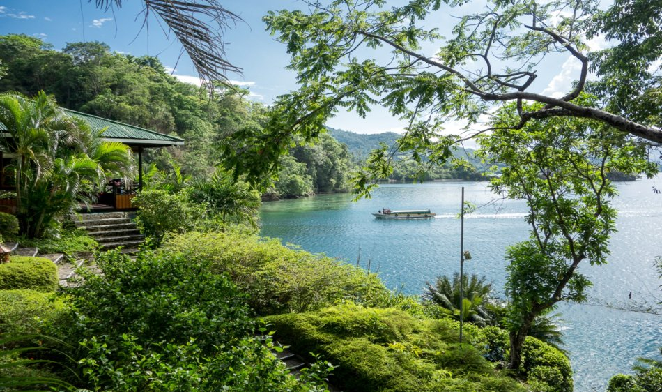 Lembeh Resort - Diving Holidays