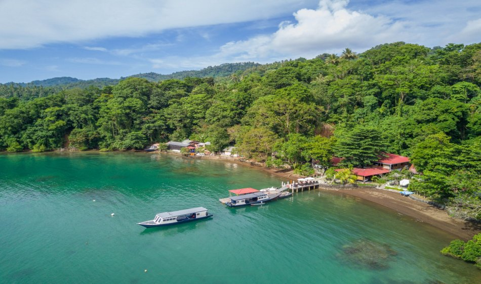 NAD Lembeh Resort - Diving Holidays
