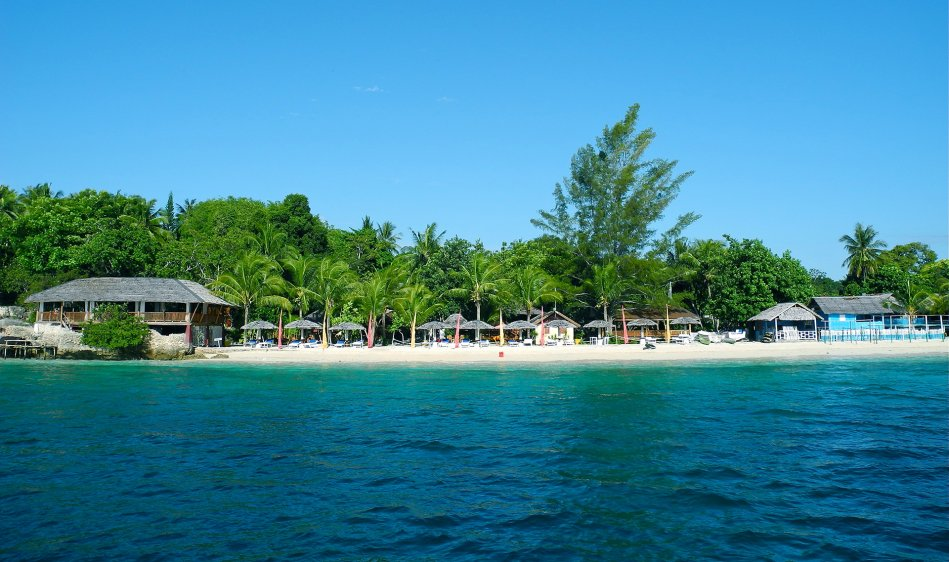 Prince John Dive Resort - Diving Holidays