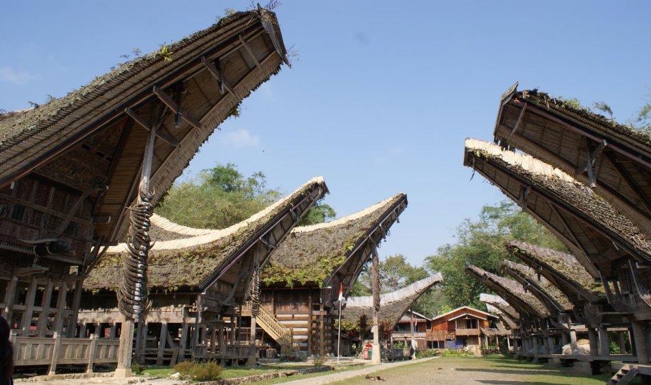 Toraja Tour - Diving Holidays