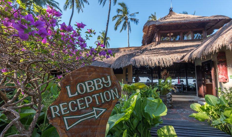 Alam Anda Dive Resort & Spa - Diving Holidays