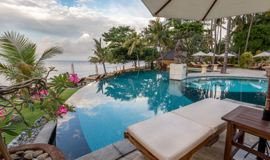 Siddhartha Ocean Front Resort & Spa - Diving Holidays